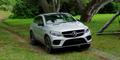 Mobil Mercedes Benz Terbaru Muncul di Jurassic World