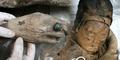 Mumi 700 Tahun dari Dinasti Ming Ditemukan Pakai Akik