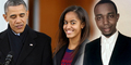 Naksir Putri Obama, Pengacara Kenya Janjikan Mas Kawin 50 Sapi
