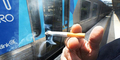 Nekat Merokok, 5 Penumpang KA Diturunkan Paksa