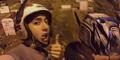 Nekat Selfie di Kuburan, Aaron Ashab Dibuntuti Hantu