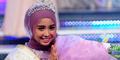 Nesa Aqila Pemenang Puteri Muslimah Indonesia 2015