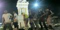 Pamer Celana Dalam di Tugu Jogja,7 Pemuda Dibully