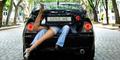 Pasangan Muda Seks Bebas di Taman Kota Jadi Tontonan Gratis