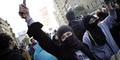 Polisi Mesir Perkosa Cewek Cacat Dipenjara Seumur Hidup