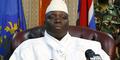 Presiden Gambia Ancam Sembelih Pria Gay yang Nekat ke Negaranya