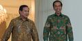 Presiden Jokowi ke Prabowo: Plipres 2019 Maju Lagi Nggak?