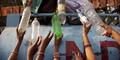Pria India Hobi Nikahi Janda Untuk Disuruh Ngambil Air