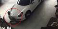 Pria Thailand Terekam 'Perkosa' Mobil Porsche