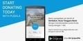 Pushla, Aplikasi Donasi Lewat Pulsa Karya Indonesia