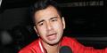 Raffi Ahmad Pakai Cincin Batu Akik Bacan Rp 70 Juta!