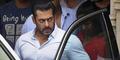 Salman Khan Batal Masuk Penjara