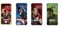 Samsung Rilis Aksesoris Galaxy S6 Bertema Avengers