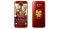 Samsung Galaxy S6 Edge Edisi Iron Man Dirilis