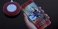 Video Unboxing Galaxy S6 Edge Iron Man