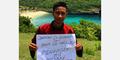 Selfie, Mahasiwa UM Tewas Jatuh dari Tebing Coban Sewu