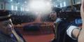 Selfie Saat Wisuda, Mahasiswa Malaysia Batal Lulus