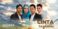 Sinetron Cinta di Langit Taj Mahal Tayang 1 Juni 2015
