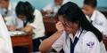 Siswi SMP Bangkalan Pilih Nikah Ogah Ikut UN