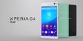 Sony Xperia C4, Smartphone Selfie Terbaru