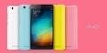 Spesifikasi Xiaomi Mi 4i, Harga Rp 2,8 Juta