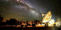Rekaman Suara Alien di Atmosfer Bumi, Bikin Merinding