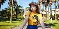 Suzy Miss A Seksi & Sporty di Iklan MLB