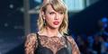 Taylor Swift Wanita Paling Hot 2015 Versi Maxim
