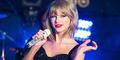 Taylor Swift Wanita Termuda Paling Berpengaruh Versi Forbes