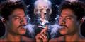 Terkuak! Pria Iklan Bahaya Merokok Bukan Orang Indonesia