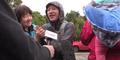 Tersesat di Hutan, Ibu Minum ASI Sendiri Untuk Bertahan Hidup