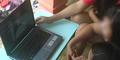Video Bocah SD Seks Direkam Temannya Gegerkan Sidoarjo