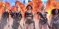 Video Klip Taylor Swift-Bad Blood Bertabur Artis Cantik & Seksi