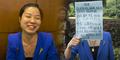 Wanita China Ini Cari Jodoh Ganteng & Tajir di Taman