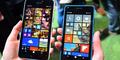 Lumia 640 Smartphone Pertama Windows 10