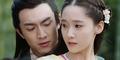 Yoona SNSD-Lin Gengxin Pelukan di Trailer God of War Zhao Yun