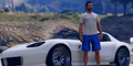 Video Perpisahan Paul Walker di GTA V