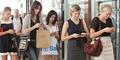 8 Bukti Smartphone Merusak Hidup Seseorang
