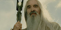 Aktor Christopher Lee 'Saruman' Lord of The Rings Meninggal