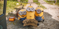 Kevin, Stuart, & Bob Ngomong Bahasa Indonesia di Minions