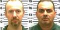 Amerika Tawarkan Rp 1,3 M untuk Buru 2 Pembunuh Kabur Dari Penjara