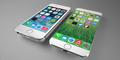 Apple Bakal Rilis iPhone Layar Samping Mirip Galaxy S6 Edge?
