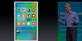 Apple Rilis iOS 9 Akhir Tahun 2015