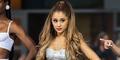 Ariana Grande Konser di Jakarta 26 Agustus 2015