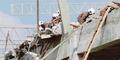 Atap Mal di Malaysia Ambruk, 3 Pekerja Tewas Tertimbun