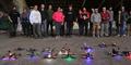 Serunya Balapan Liar Pesawat Drone
