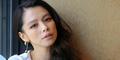 Bayi Vivian Hsu Melambaikan Tangan di Foto USG