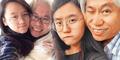 Beda Usia 40 Tahun, Kakek Tua Bakal Nikahi Cewek Remaja
