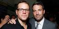 Ben Affleck-Matt Damon Produseri Film Skandal Korupsi FIFA