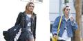 Biseksual, Miley Cyrus Pacari Model Victoria's Secret Stella Maxwell